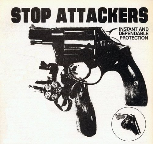 Stop Attackers.