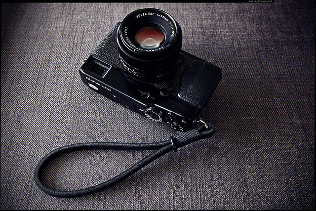 Fujifilm X-Pro1 by patrickbraun.net on Flickr.