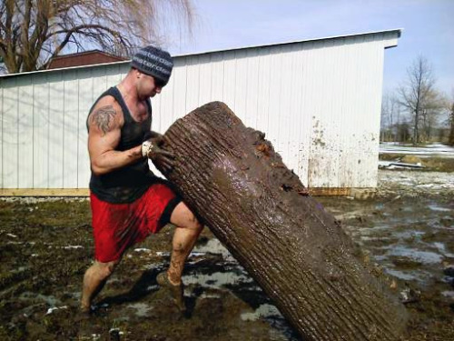 b-odyrockin:  Training-lift-heavy-Tough Mudder