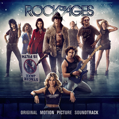 REVIEW: Rock of Agessircritic.com I had wor­ried that Rock of Ages would remind me of my high school years, in that I would be watch­ing peo­ple I real­ly like singing a lot of music I real­ly hate. Read: Hair metal can suck it.That said, the prob­lem with Rock of…  I didn't dislike Rock of Ages because it fondly recalls a decade as vacuous as Paris Hilton. I disliked Rock of Ages because I really don't care for Ken and Barbie dolls.
