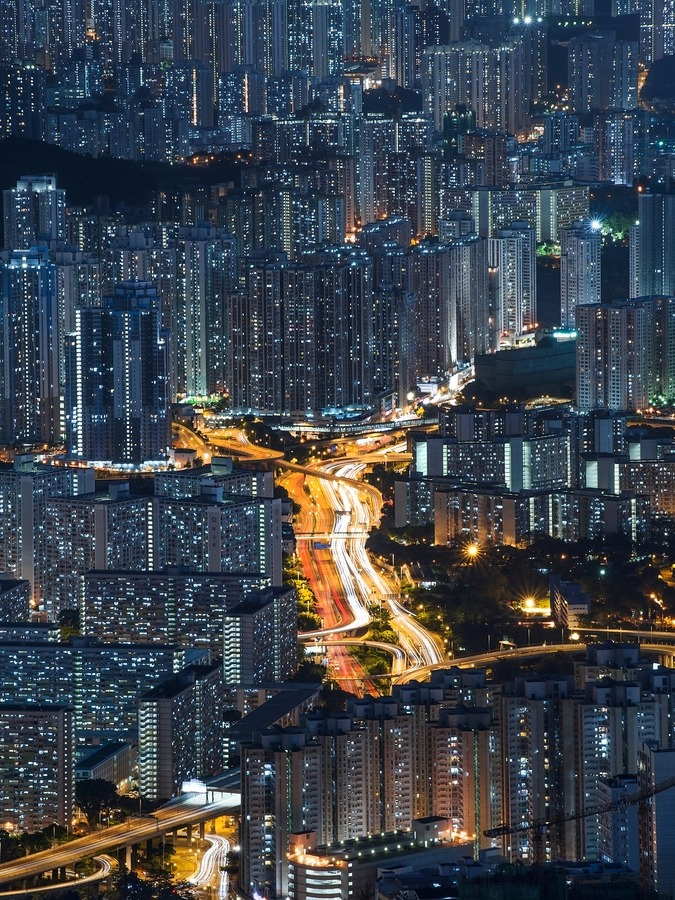 photographicpeccadilloes:  Hong Kong shines  Ahhh, I want to go back!