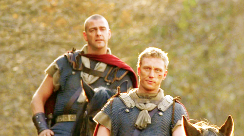 star-cunning:   #vorenus are you ok #vorenus let's talk about girls #vorenus i made you this friendship bracelet #vorenus #hey vorenus #vorenus hey  #ACCURATE #babbies #horrible awful personfail trainwreck wonderful babbies   #let us not forget #that pullo canonically calls vorenus LAMB