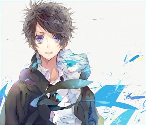 anime guy # cute anime guy # anime boy # anime