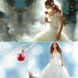 "Wedding dresses - ""Fairy Tale by Alfred Angelo"""
