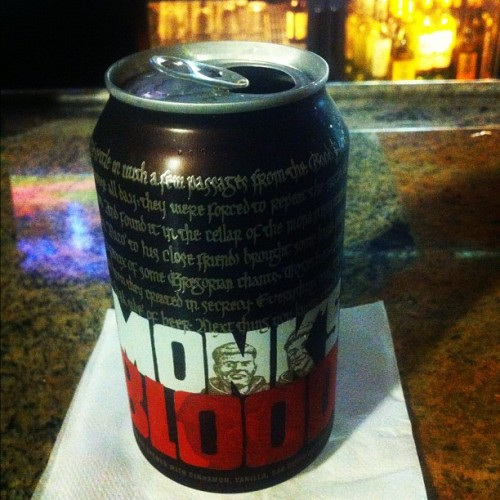 Thirsty Thursday (Taken with Instagram at San Pedro Square Market Bar)