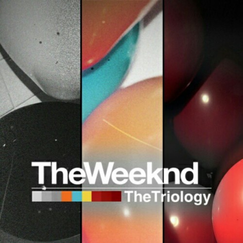 ledeuxla:  @jennyferrxoxo look! ~ @theweekndxo ~ #XO  (Taken with Instagram)