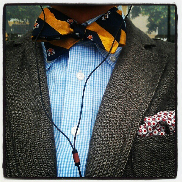 Sneak preview of today's WIWT. Prep friday… (Wurde mit Instagram aufgenommen)