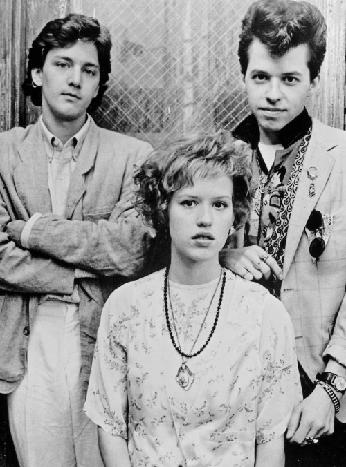 whatyoufighting4:  Andrew McCarthy, Molly Ringwald, Jon Cryer