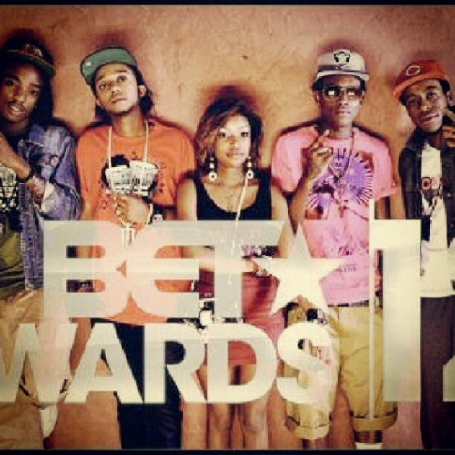 toniboitana:  Vote 4 #campmulla at the #BETAWARDS Best International #African act representin #KENYA !!!! ^^, (Taken with Instagram)