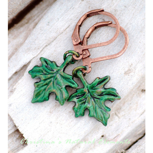 christinanaturalelements:  Christina's Natural Elements Copper by ChristinaNaturals on Etsy