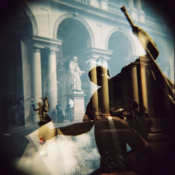 lomographicsociety:  Lomography Tag of the Day - lomogallery