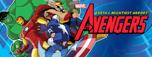 "Complete ""The Avengers: Earth's Mightiest Heroes"" Second Season Episode Guide - Including Series Finale!http://marvel.toonzone.net/avengersemh/guides/s2index.php"