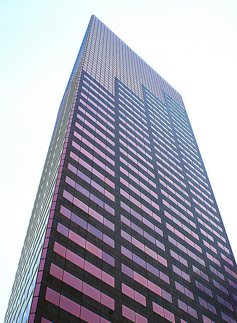hiromitsu:  Big Pink by JTContinental on Flickr.