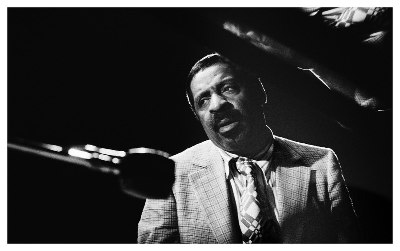 Born on this day: Erroll Garner Photo Credit - Roberto Polillo