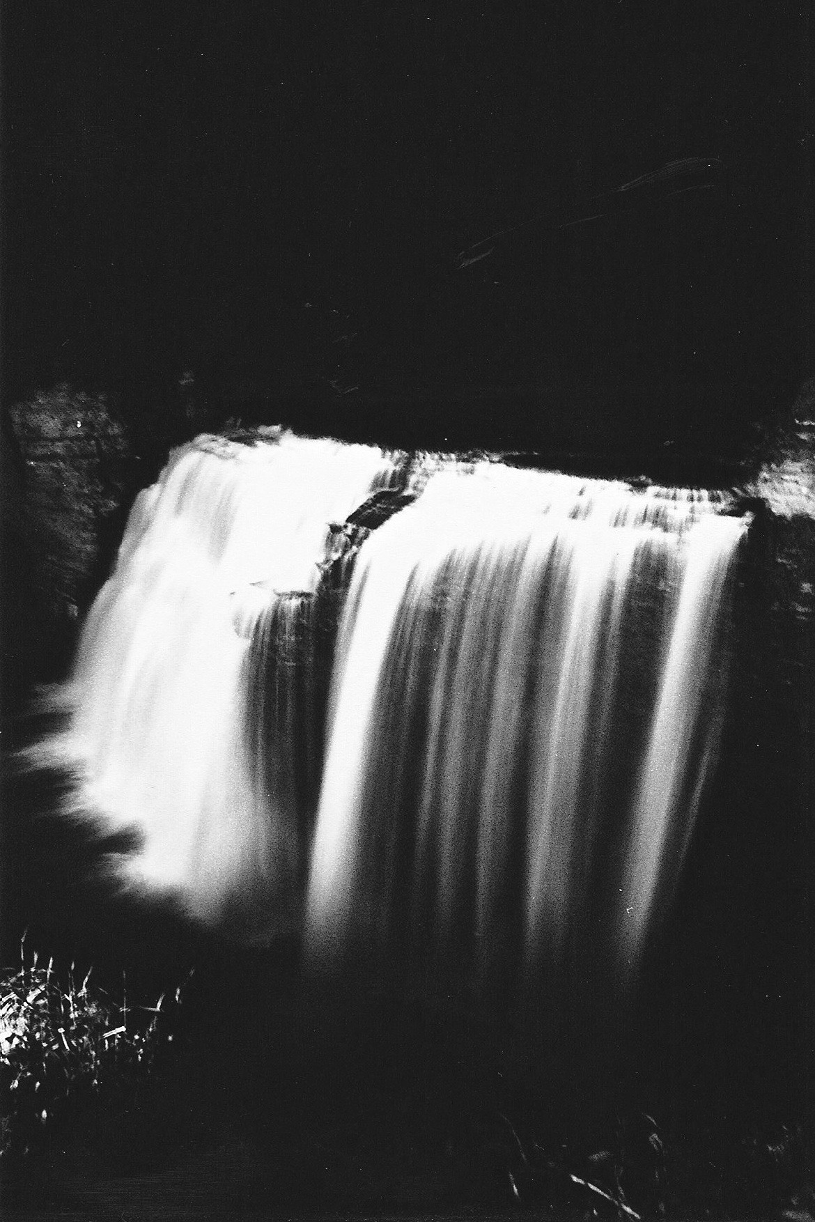 Another long exposure- 35mm  C.F.B.