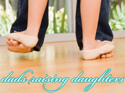 Yesterday, we heard from real dads about teaching their daughters that they are smart and beautiful. Today, real dads tell us how they teach their daughters that girls can do anything boys can do. Dads Raising Daughters: On Teaching Girls That They Can Do Anything Boys Can Do - The Frisky