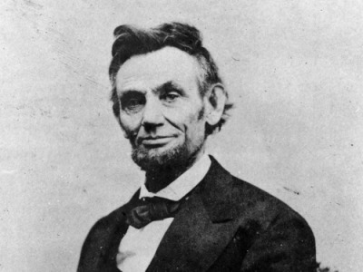 "June 16th 1858: Lincoln's 'House Divided' speech On this day in 1858 in Springfield Illinois, Abraham Lincoln gave his famous speech after receiving the Republican nomination for an Illinois Senate seat. Lincoln then fought, unsuccessfully, against Stephen A Douglas for the Senate seat. The speech focused on the dangers posed by slavery to the union of America and is one of future President Lincoln's best known speeches.  ""A house divided against itself cannot stand. I believe this government cannot endure, permanently, half slave and half free. I do not expect the Union to be dissolved - I do not expect the house to fall - but I do expect it will cease to be divided. It will become all one thing or all the other"""