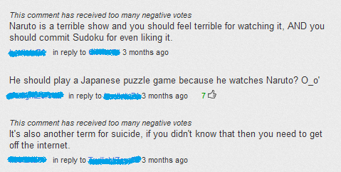 weebstories:  Let's all commit Sudoku! Found this while weeb hunting on Lucky Star videos. A good pastime if you ask me. Mod M: Omg. This is hilarious.