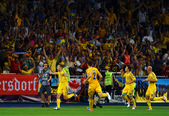 What To Expect From The Ukraine v France Match. Euro 2012 Preview.  Ukrainecouldn't have asked for a better start in their first match. Two goals from Andriy…  View Post shared via WordPress.com