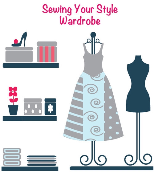 Sewing Your Style - Wardrobe