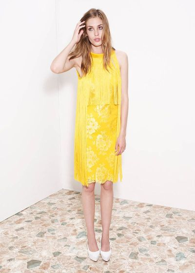 fratparty:  Stella McCartney Resort 2013