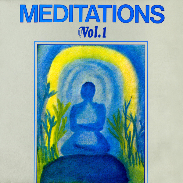 #nowplaying Joel Vandroogenbroeck - Meditations Vol. 1