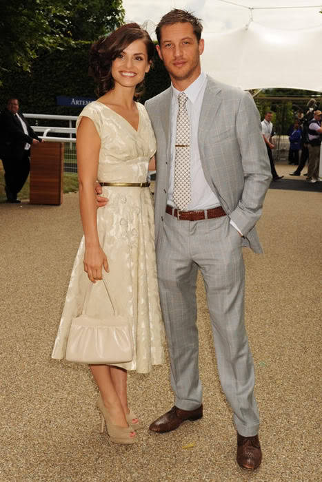 menshealthstyle:  Immaculate. thepreppytimes:  They look wonderful together.