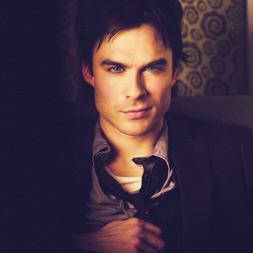 REBLOG IF YOU AGREE IAN SOMERHALDER WOULD MAKE THE BEST CHRISTIAN GREY.