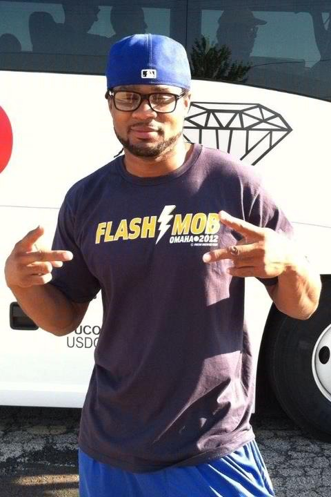 Courtesy of Fresh Brewed Tees. Go get 'em, Flashes.