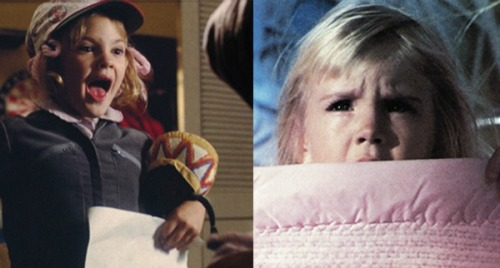 "Are 'E.T.' & 'Poltergeist' the same movie?  Spielberg himself noted the similarity in a June 1982 interview: ""I think people lead lives where their deepest wish is that something would interrupt the mundane everyday routine,"" he told Michael Verona. ""And someone (or something) comes into their lives that disturbs everything, disrupts everything, makes them suddenly have to work at life and to live it [to the fullest] to survive."""