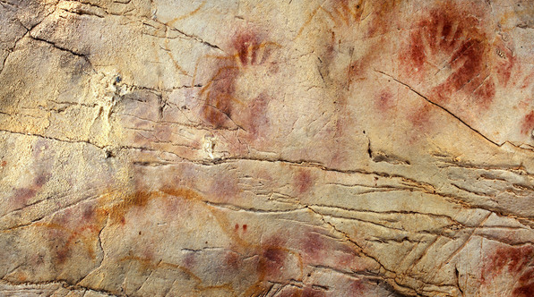 """Why should it be surprising that Neanderthals produced art?""  Famous cave paintings might not be from humans"