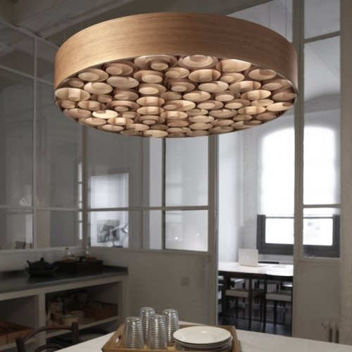 monstereatsdesign:  (via Spiro Lamp by Remedios Simón for LZF » CONTEMPORIST)