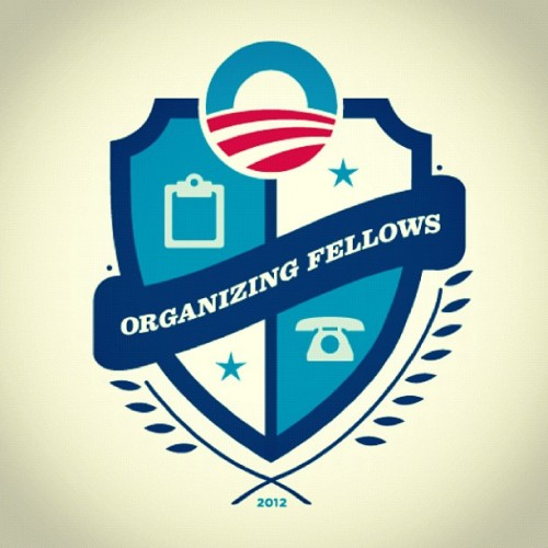 Become an organizing fellow, get your own family crest.