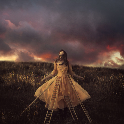 devinwillow:  Photo by the amazing Brooke Shaden. <3