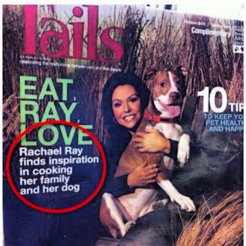 the importance of punctuation (Taken with Instagram)
