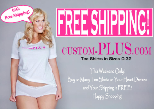 Shop now!  www.custom-plus.com