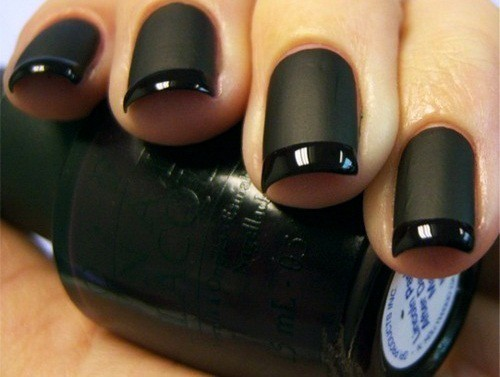 I've totally done this! I just wish my nails looked as good!! They're too short to make polish look really good……