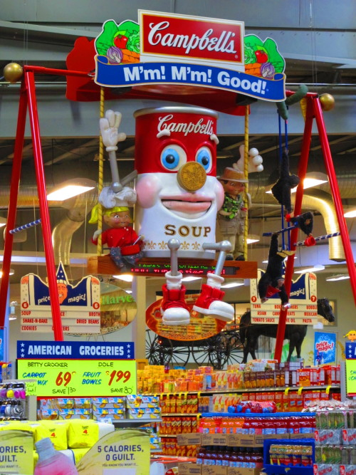 Cincinnati contains the shopping delight that is Jungle Jim's supermarket. It was certainly an experience…          Real accurate Great Britain (complete with Sherwood Forest.)  Many levels of wrong.   Hey sister, look what I found in the ridiculous supermarket! These are fairly difficult to get hold of in Blighty and I found some in a British section of an American supermarket, haha. So much nostalgia!