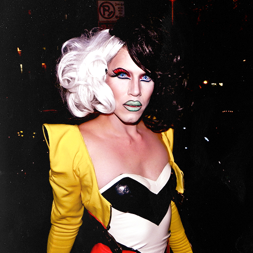 3/20 pictures of Sharon Needles