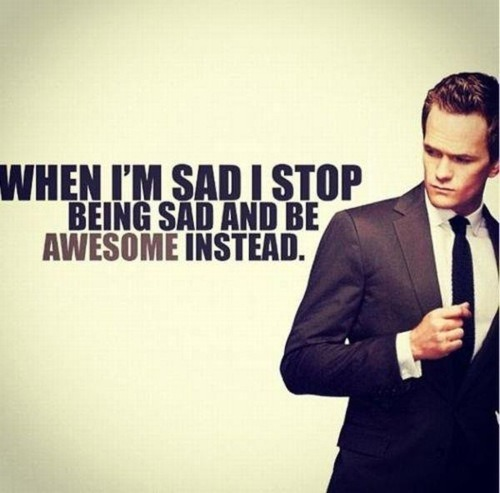 True Story. Happy 39th Birthday NPH!