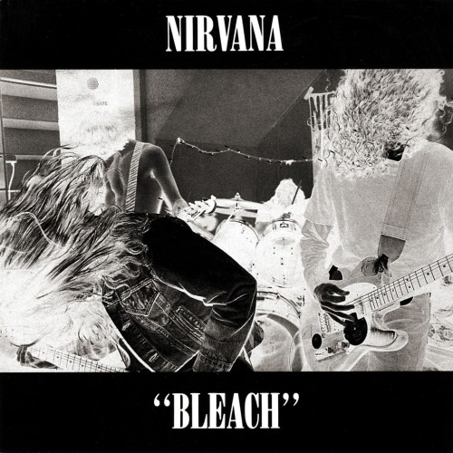 "Read about the recording of ""Bleach"" here."