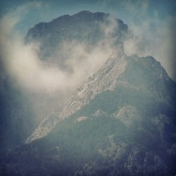 hills #greece #thassos #hills #album #cover #indie #music #minimal #nature #heaven #instamood #mood #sky #europe #summer #hiking #igdaily #island #instadaily #hipster #instagood (Taken with Instagram)