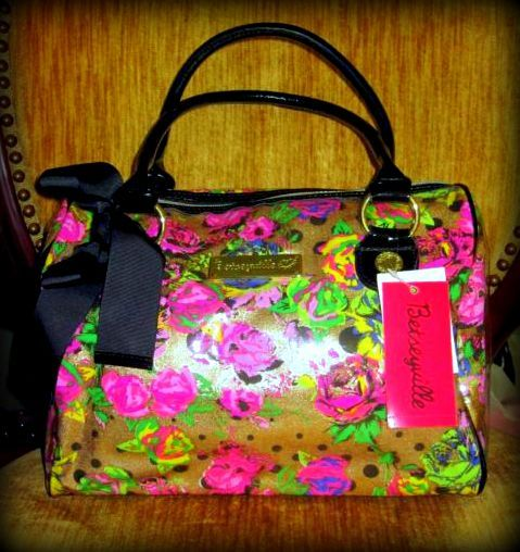 new bag :] wooho0o!