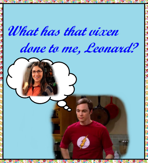 It's kinda strange, but I had to do that. I'm so digging the Shamy =D