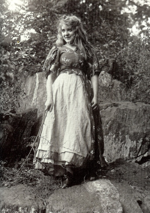 kylarose:  Mary Pickford, Caprice, (1913)