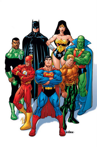 MY OP-ED: 5 Questions about the future Justice league Movie In original PT-BR here In English (translated by Google) here