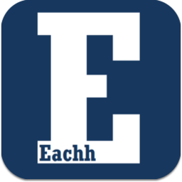 share a logo of eachh.com