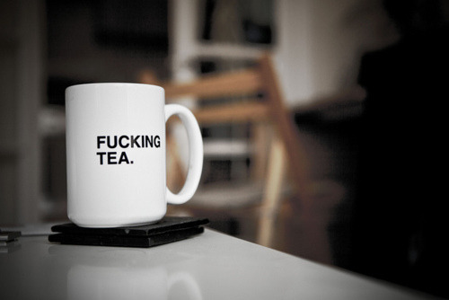 I don't think you guys understand how much I need this mug