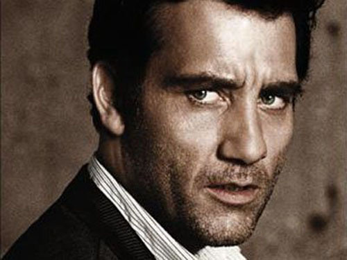 Pardon me, I just suddenly really needed this picture of Clive Owen on my blog.