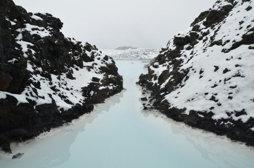 Blue Lagoon Photo by storyspinn on Flickr.